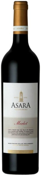 Asara Vineyard Collection Merlot