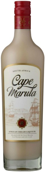 Cape Marula Cream - 500 ml
