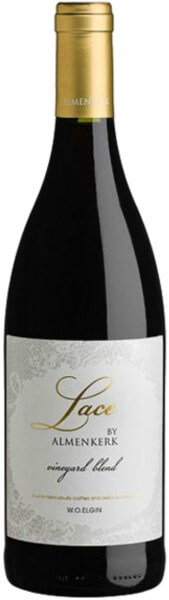 Almenkerk Lace by Almenkerk Red Blend
