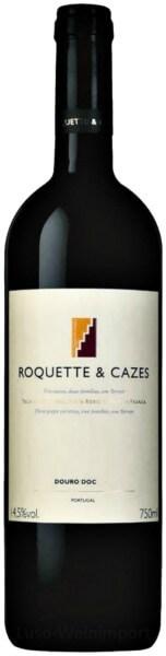 Roquette & Cazes Tinto