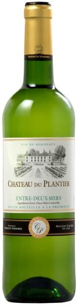 Château du Plantier Bordeaux Blanc Entre Deux Mers