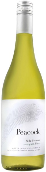False Bay Peacock Wild Ferment Sauvignon Blanc