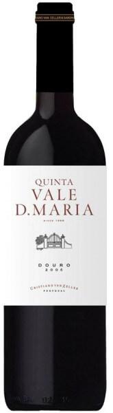 Quinta Vale Dona Maria Tinto Magnum 1,5 l.