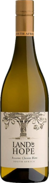 Radford Dale Land of Hope Reserve Chenin Blanc