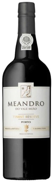 Quinta do Vale Meão Meandro Finest Reserve Port