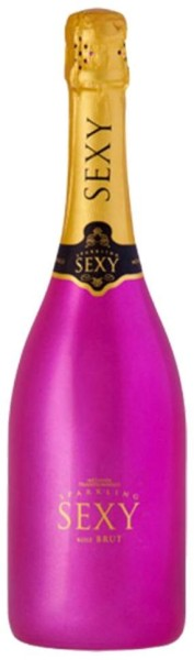 Sexy Sparkling Brut Rosé