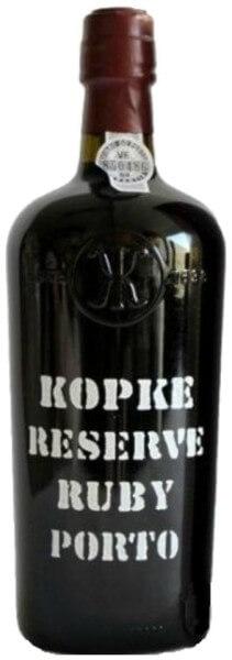 Kopke Special Reserve Ruby Porto