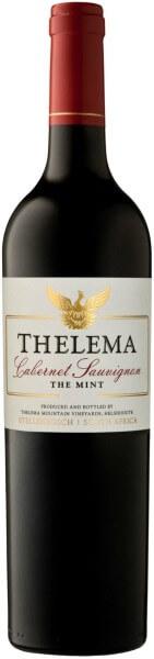 Thelema The Mint Cabernet Sauvignon