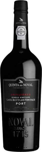 Quinta do Noval Late Bottled Vintage Unfiltered Porto