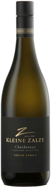 Kleine Zalze Vineyard Selection Chardonnay 2019