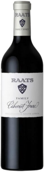 Raats Family Cabernet Franc