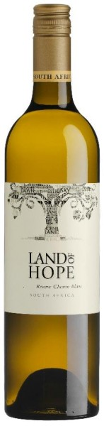 The Winery of Good Hope Land of Hope Reserve Chenin Blanc