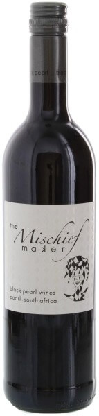 Black Pearl The Mischief Maker Shiraz