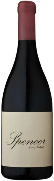 Lemberg Spencer Pinotage