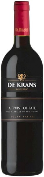De Krans A Twist of Fate