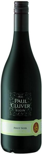 Paul Cluver Pinot Noir