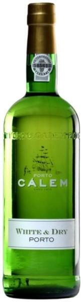 Calem White & Dry Porto