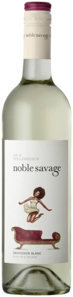 Bartinney Noble Savage Sauvignon Blanc 2019