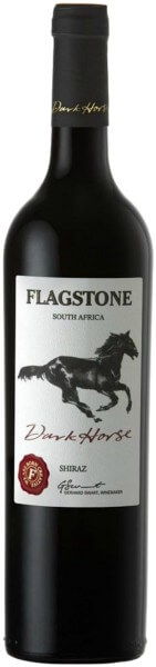 Flagstone Dark Horse Shiraz