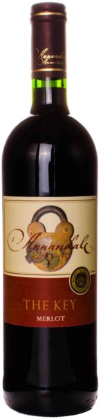 Annandale The Key Merlot