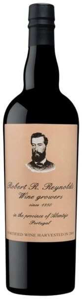 Reynolds Wine Growers Robert Reynolds Fortified