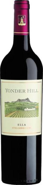 Yonder Hill Ella Merlot