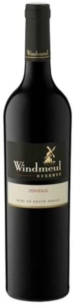 Windmeul Reserve Pinotage