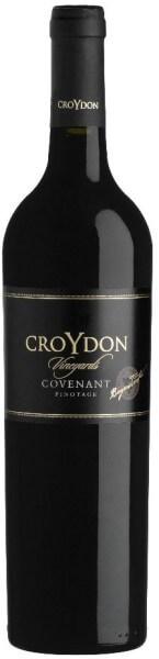 Croydon Covenant Pinotage