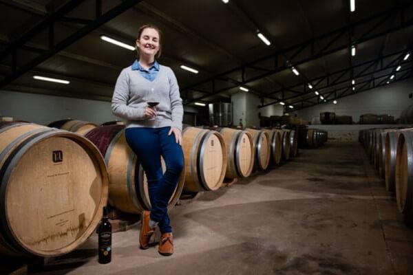 Maryke-Botha-Weinmacherin-Eikendal
