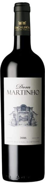 Quinta do Carmo Dom Martinho