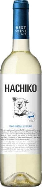 The Loyalty Wine Family Hachiko Branco