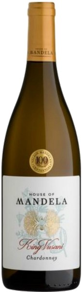 House of Mandela King Vusani Chardonnay