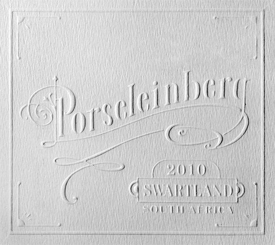 Porseleinberg