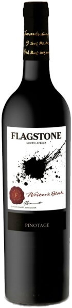 Flagstone Writers Block Pinotage