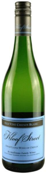 Mullineux Kloof Street Old Vine Chenin Blanc 2018