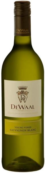 DeWaal Young Vines Sauvignon Blanc 2019