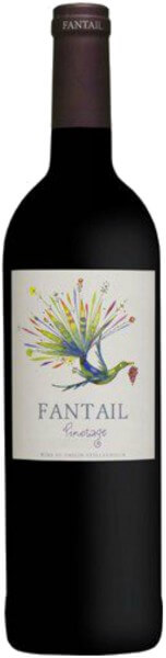 Morgenhof Fantail Pinotage