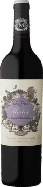Marianne Merlot