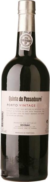 Quinta do Passadouro Vintage Porto