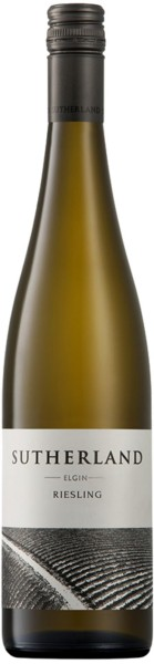Thelema Sutherland Riesling