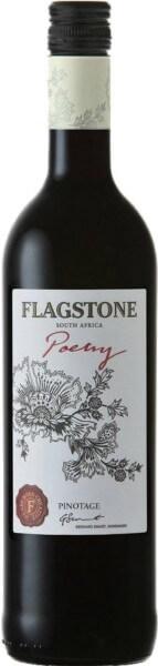 Flagstone Poetry Pinotage