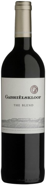 Gabrielskloof The Blend