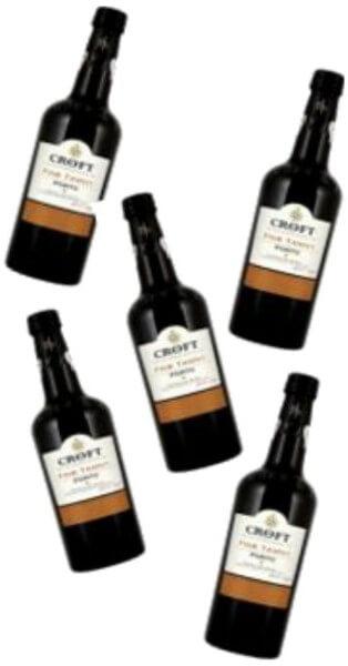 Croft Fine Tawny Port Mini 5 cl