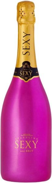 Sexy Sparkling Brut Rosé - 375 ml halbe Flasche