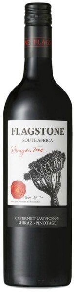Flagstone Dragon Tree Red Blend