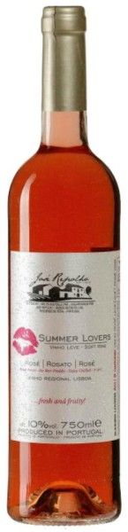 José Repolho Summer Lovers Rosé