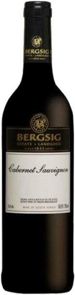 Bergsig Cabernet Sauvignon
