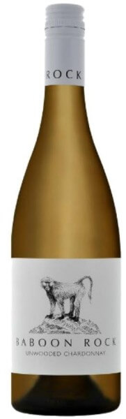 La Petite Ferme Baboon Rock Unwooded Chardonnay
