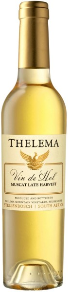 "Thelema ""Vin de Hel"" Muscat late Harvest 2016"