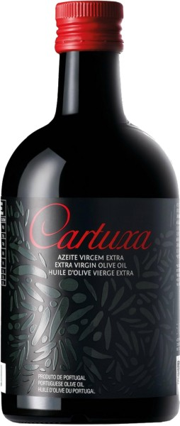 Cartuxa Extra Virgin Olive Oil 500 ml